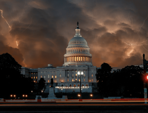 Latest IIA Blog at CFA Enterprising Investor: Gauging Election Volatility in a Year of Extremes